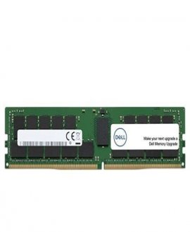 DELL AA940922 Dell Memory Upgrade - 16GB - 2RX8 DDR4 RDIMM 2666MHz